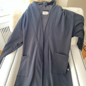 Men's Brunswick Ugg Robe.